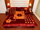 Blanket-Bedroom Furnishing
