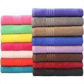 Towels-Bathroom Furnishing