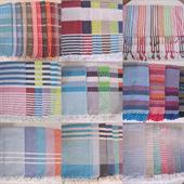 Cotton Peshtemal Towel