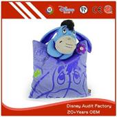 Disney Donkey Throw Pillows