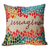 Fancy Cushion Cover Exporter