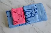 Cartoon Print Towels Manufacturer