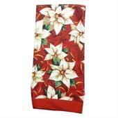 Flower Printed Kitchen Napkin