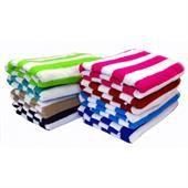 Woven Pool Towels