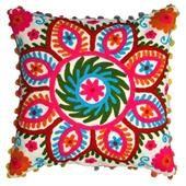 Handmade Printed Cushions