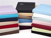 Printed Flat /Fitted Valance Sheets
