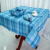 Woven Table Linen Covers