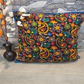 Woven Cushions Exporter