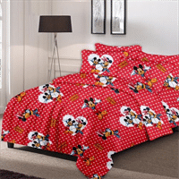 Cotton Printed Bed Sheets manufacturers