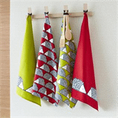 Cotton Kitchen Towels Suppliers India