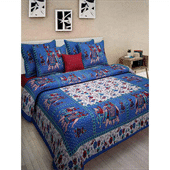 Bed Sheets Exporters