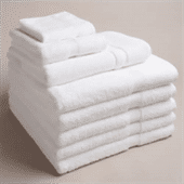 United Arab Emirates Towels Buyers - Buy Towels from