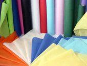 Melblown nonwoven fabric