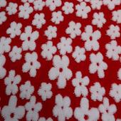 Plush Fabric-Knitted