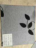 Air Layer Jacquard Fabric