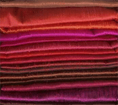 Silk Fabric-Woven Fabric