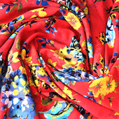 Polyester (Dhruv) Fabric