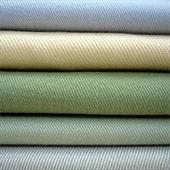 Woven Cambric Fabric.