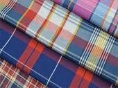 Shirting Fabric-Woven Fabric