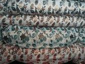Brocade Rayon Fabric