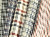 Classic Shirting Fabric