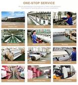 Silk Polyester Chiffon Fabric