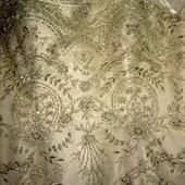 Embroidery Fabric