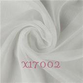 Greige Chiffon Fabrics