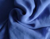 Plain Dyed Chiffon Fabric
