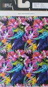 Nylon Digital Printed Fabric