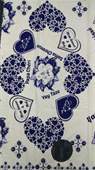 Microfiber Bed Sheeting Fabric