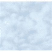 Sky Blue Flannel Fabric