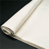 Plain Weave Cotton Poplin Fabric