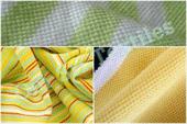 220 GSM Cotton Pique Fabric