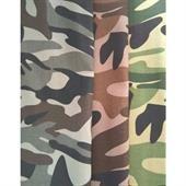 Cotton Military Fabric