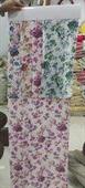 Japan Satin Digital Printed Fabric