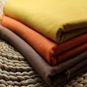 Cotton / Linen Fabric