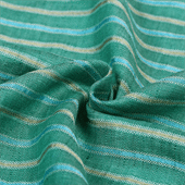 Dyed Linen Fabric