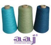 Raw White / Melange / Dope Dyed, Knitting / Weaving / Warp / Weft, 50/50, 52/48, 65/35, or As per required by buyers
