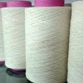 Greige, For weaving and knitting, 6/1, 7/1, 8/1, 10/1, 12/1, 14/1, 16/1, 18/1, 100% Cotton