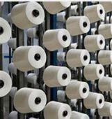 Greige, For Knitting , Ne 20/1, Ne 24/1, Ne 30/1, Ne 40/1, 52% Polyester / 48% Cotton