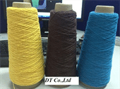 Polyester Cotton Recycled Yarn