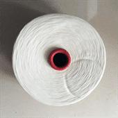 Greige Acrylic Yarn
