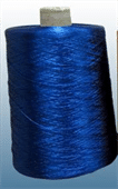 Cotton Yarn-Spun yarn