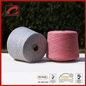 Woolen Blends-Blended yarn