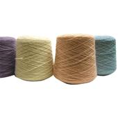 Cotton / Spandex yarn-Blended yarn