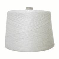Carded Greige Yarn