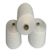 Shoddy Cotton Yarn
