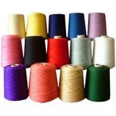 Dyed Polyester Acrylic Yarn