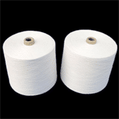 Partially Oriented Yarn